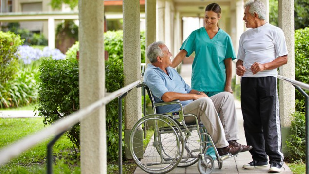 long term care policy
